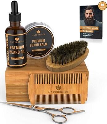 grooming set for men